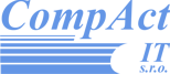 CompAct IT Webmail